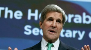 John Kerry 6-3-13